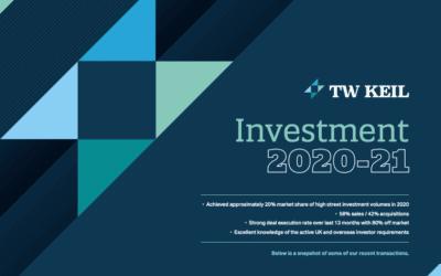 TW Keil Investment 2020-21